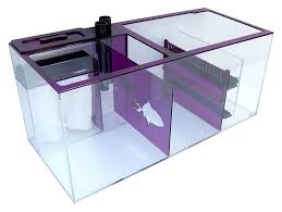 sump for a saller aquarium
