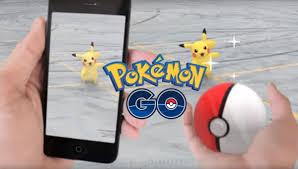 Pokémon Go is going live