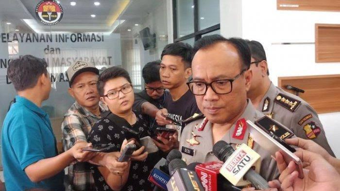BPN Prabowo Tanggapi Polisi