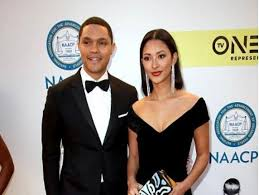 Top 7 Trevor Noah & Jordyn Taylor #LoveLivesHere moments   The Young  Independents