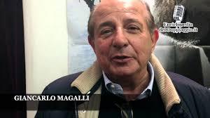 GIANCARLO MAGALLI saluta l'ENCICLOPEDIA DEL DOPPIAGGIO (2016 ...