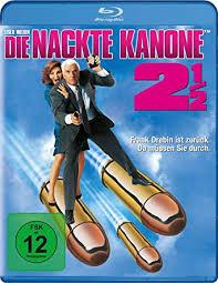 DIE NACKTE KANONE 2 1/2 - MOVI [Blu-ray] [1990]: Amazon.co.uk: Presley, Priscilla,  Kennedy, George, Simpson, O.J., Griffiths, Richard, Goulet, Robert,  Nielsen, Leslie, Zucker, David, Presley, Priscilla, Kennedy, George: DVD &  Blu-ray