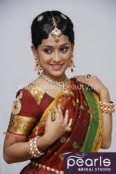 best bridal makeup artist in chennai in