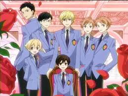 ouran high host club wallpapers
