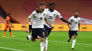 Olanda - Italia | La partita - Calcio - Rai Sport