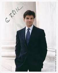 George Stephanopoulos - Autographed Signed Photograph ...