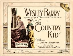 The Country Kid - Wikipedia