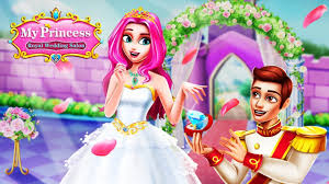 bridal makeup salon games for s