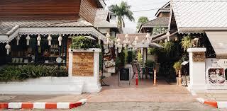 resort buri gallery house chiang mai