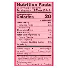 great value fat free half half 32 fl