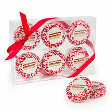 oreo cookies logo gift box of 6 aa