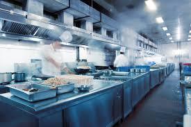 mercial kitchens need make up air