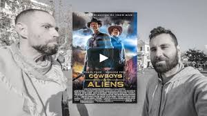 Cowboys & Aliens (2011) - un Film una Recensione on Vimeo