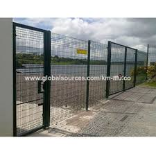 China Galvanized Steel Mesh Fence 8 Gauge Wire Mesh Woven Wire Mesh Sizes On Global Sources
