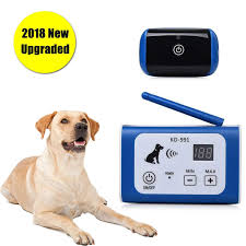 Wireless Electric Dog Fence System Outdoor Invisible Wireless Pet Fence Containment System Adjustable Control Range Up To 550yd Display Distance 1 Collar Receivers Rechargeable Am Walmart Canada