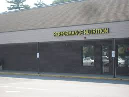 performance nutrition to open in
