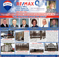 Our reputation speaks for itself, Re/Max ONE: Gay Smith, Sidney, OH