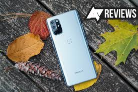 OnePlus 8T review: Not the value king ...