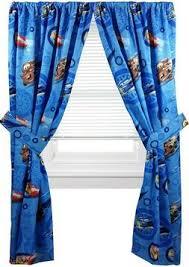 Disney Cars Curtains For Boys Kids Room Forcars