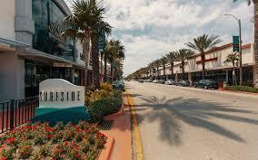 Surfside Ottimo shopping e ristoranti