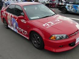 Crunchyroll Forum Do You Know Itasha What Do You Think About It