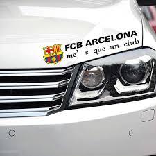 Barcelona Fc Stickers