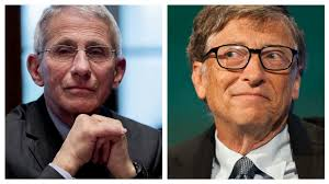 """Fauci appoints Bill Gates to """"vaccine enforcement officer ..."""