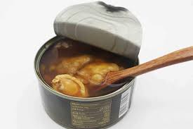 Instant Edible Canned Canned Seafood ...