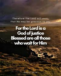 bible quotes god will be gracious isaiah nkjv