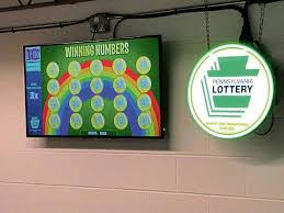 pennsylvania lottery struggles to