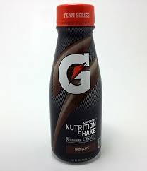 gatorade nutrition shake 24 pack