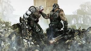of war wallpaper gears of war 4