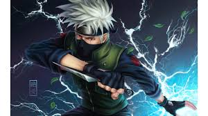 56 anime ninja wallpapers on wallpaperplay