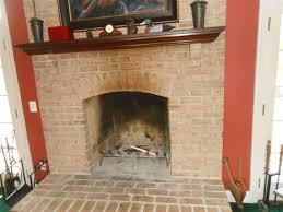 fireplace smoke stain removal crofton