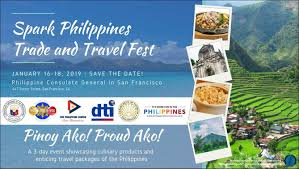 spark philippines trade and travel fest