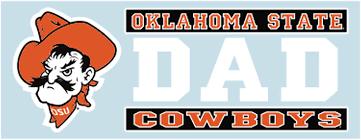 Decor Decals Stickers Vinyl Art Oklahoma State Osu Cowboys Color Vinyl Decal Sticker You Choose Size 2 38 Home Garden Vibranthns Lk