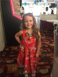 Ava Robinson: Actor, Extra and Model - Liverpool, UK - StarNow