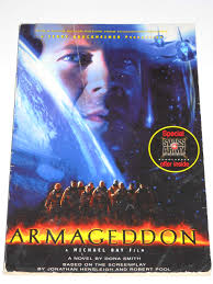Armageddon: Junior Novel: Dona Smith: 9780786813193: Amazon.com: Books