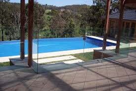 Nice Tempered Glass Pool Fence Panels Safety Fence For Pool For Sale Pool Fence Manufacturer From China 101810422