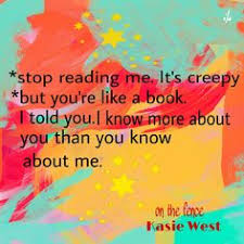10 Kasie West Quotes Ideas In 2020 Kasie West Quotes Book Quotes