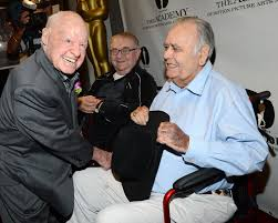 Jonathan Winters Dies at 87
