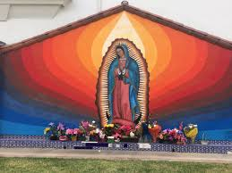 why our lady of guadalupe is celebrated
