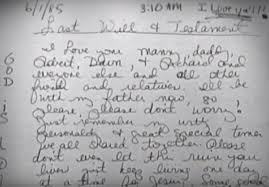 Aventuras na História · Larry Bell, o assassino que ligava para a ...