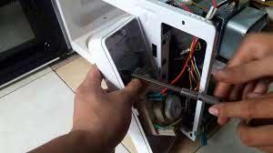 Bảo Hành Lò Vi Sóng Electrolux Không Chạy - Bảo Hành Máy Giặt Electrolux Ủy  Quyền Tại Hà Nội