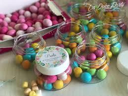 Chuches Gourmet Como Detalles Para Invitados La Dolce Party