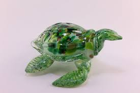 green sea turtle rossi glass niagara