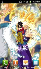 dragon ball z live wallpapers u4z7zw4