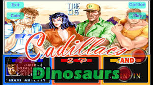 Guide cadillac and dinosaurs for Android - APK Download