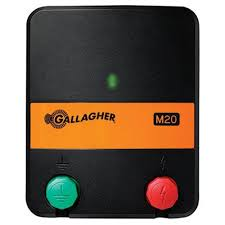 Gallagher G331414 Fence Energizer M20 Buy Online In Chile Gallagher Products In Chile See Prices Reviews And Free Delivery Over Clp50 000 Desertcart