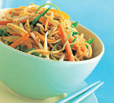 stir fried noodles recipe bbc good food